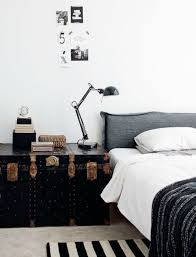 Monochrome Bedroom Design Monochrome Bedrooms Inspiration Style Division