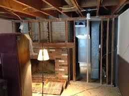 Old House Basement Ideas