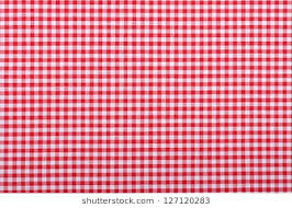 Tablecloth Pattern Stunning Checkered Tablecloth Images Stock Photos Vectors Shutterstock
