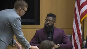 NBA's Morris twins trial: Defense suggests victim wanted money