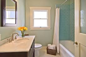 Perky Images About Bathroom On Gallery Subway Tile Bathrooms S ...