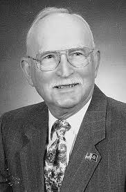 Richter, Herman D. 1932-2017   Obituaries   newspressnow.com