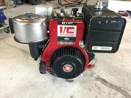 Briggs And Stratton Engine Oil Capacity Chart Briggs And Stratton 8hp Engines Smartelectrician Co