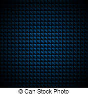 Background Black And Blue Black And Blue Abstract Background