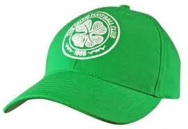 Celtic FC Crest Cap : Soccer Equipment : Clothing - Amazon.com