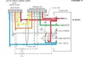 5 wire thermostat wiring color code wiring diagram 8 wire thermostat at Luxpro Thermostat Wiring Color Code