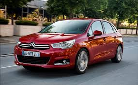 Citroën C4 Hatchback Review (2011 - ) | Parkers