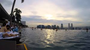 infinity pool singapore wallpaper. Infinity Pool Singapore Wallpaper E