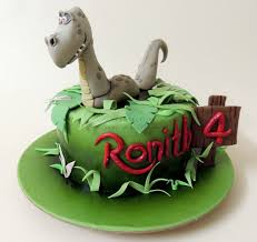 3d Dino Cake D Cake Creations
