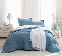 oversized king size bedspreads. Brilliant Bedspreads Smoke BlueSilver Birch King Comforter  Oversized XL Bedding Throughout Size Bedspreads I