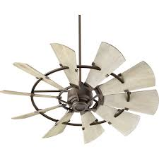 Shades Of Light Windmill Fan