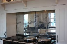 Designer Kitchen Splashbacks Mirrored Kitchen Splashbacks Saligo Design Presents A Stunning