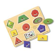 836 melissa doug puzzles products are offered for sale by suppliers on alibaba.com, of which puzzle accounts for 4%, other toys & hobbies accounts for 1%. Buy Melissa Doug Shapes Sound Puzzle Toys R Us