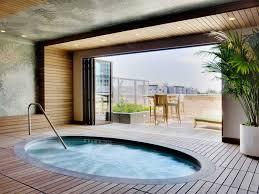 indoor pool house. Eco Friendly Indoor Pool House
