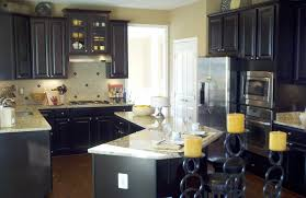 Expresso Kitchen Cabinets Expresso Kitchen Cabinets Ryan Homes Espresso Kitchen Cabinets