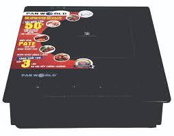 Bếp hồng ngoại đơn âm PANWORLD PW-867 - P55630 | Sàn thương mại điện tử của  khách hàng Viettelpost