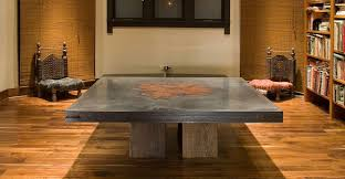 concrete and wood furniture. All About Concrete Dining Table   Lgilab.com Modern Style House Design Ideas And Wood Furniture D