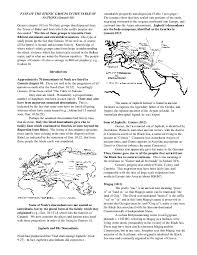 Table Of Nations Chart Pdf Fate Of The Ethnic Groups In The Table Of Nations