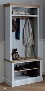 Coat And Shoe Racks Solid Pine Construction Dovetail Drawers with Tongue and Groove 68