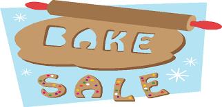 Image result for bake sale clip art