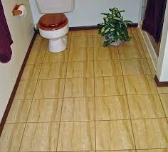 install laminate wood flooring over linoleum