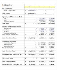 cash balance sheet template balance sheet templates or excel template for cash flow statement