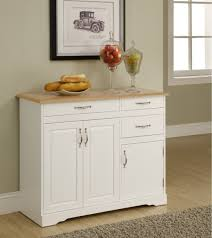 Kitchen Furniture Names Kitchen Solid Oak Kitchen Sideboard With 2 Drawers 2 Shaker Style