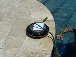 How To Change Light Bulb In Swimming Pool How To Replace A Pool Light Fixture Inyopools Com