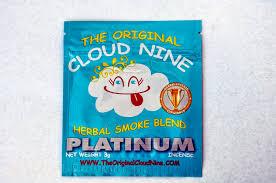 cloud 9 liquid spice
