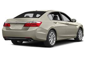 Honda Accord Price Photos Reviews Features