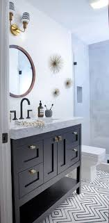 bathroom counter ideas pinterest. before \u0026 after: the fastest remodel ever. dark vanity bathroomblack bathroom counter ideas pinterest a