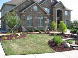 design the appealing home landscaping at your place – carehomedecor