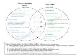 Borderline Personality Relationship Pattern