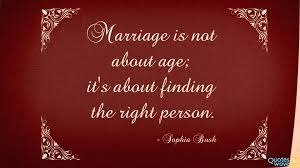 Best Quotes On Marriage