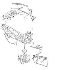 windshield washer wiper corvette parts and accessories windshield washer wiper