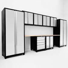 costco storage cabinets storage cabinets garage divider cabinets