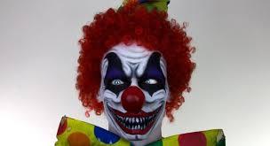 scary clown makeup tutorial for shonagh scott showme makeup