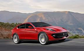 We have high expectations, for individuals with confirmed skills as well as the ability and ambition to develop in the future. 2022 Ferrari Purosangue What We Know So Far