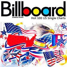 Us Billboard Single Charts Top 100 Vom 19 07 2014 Cd2