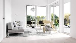 Small house furniture Expandable Minimalist Not Empty Freshomecom Home Staging Tricks To Make Small Living Room Look Bigger