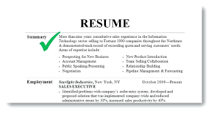 Important Things To Put On A Things To Put In A Resume Fabulous