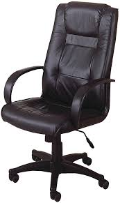 office leather chair. Office Chairs Casual Contemporary Leather Executive Chair