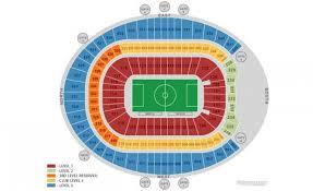 Invesco Field Seating Chart Club Level Sports Authority Field Seating Chart Seating Chart