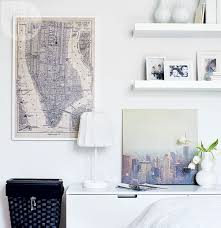 the storage savvy dresser with its wide drawers doubles as display space for a vignette of favourite pieces the bonus there s still room for open