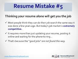 People Who Do Resumes The 100 Biggest Mistakes People Make On Their Resumes 84