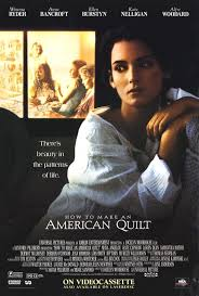 How to Make an American Quilt (1995) Poster #1 - Trailer Addict & How to Make an American Quilt Poster #1 Adamdwight.com