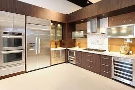 Small Picture Contemporary Kitchen Cabinets Design Glass Kitchen Cabinet Doors