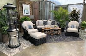 Brooks collier outdoor furniture