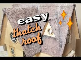 Image result for bentley house thatched roof