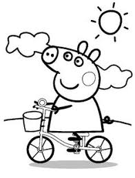 31 Best Peppa Pig Coloring Pages Images Peppa Pig Coloring Pages
